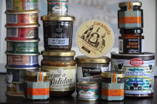 9 интересных подарков из Франции
