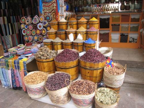 11 идей, что купить в Египте во время отпуска