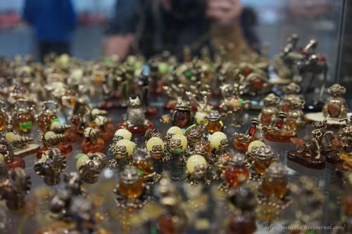 Топ-6 крутых подарков из Калининграда, не считая янтаря