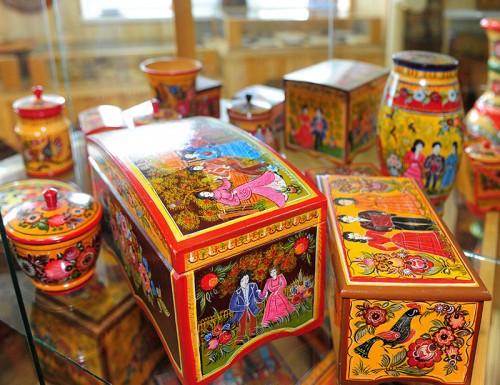 12 аутентичных подарков из Нижнего Новгорода
