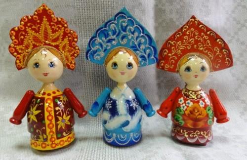 ТОП-9 сувениров, которые нужно привезти из Костромы