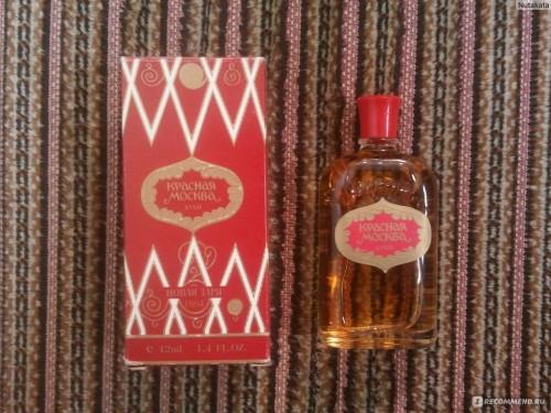 Подарок из москвы для девушки
