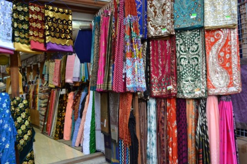 Шопинг в Дубае: 13 подарков, которые везут все