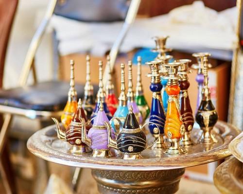 Какие вкусные и полезные подарки привезти из ОАЭ?