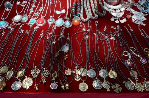 Какие сувениры можно привезти из Армении?