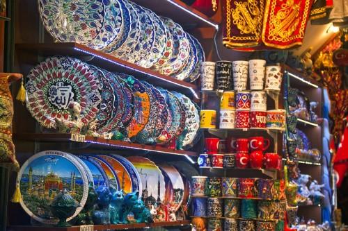 9 подарков, которые нужно купить в Турции