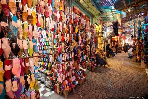 Что купить и привезти домой из Марокко? Лучшие идеи от туристов