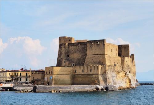 Топ-12 достопримечательностей Неаполя