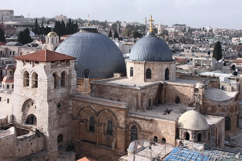 Едем в Иерусалим: главные достопримечательности Святой земли
