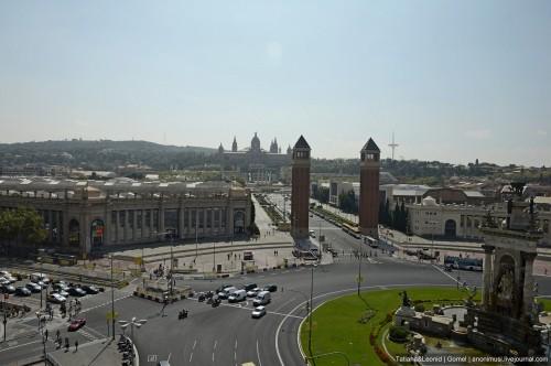 Вы должны их увидеть: Топ-10 достопримечательностей Барселоны