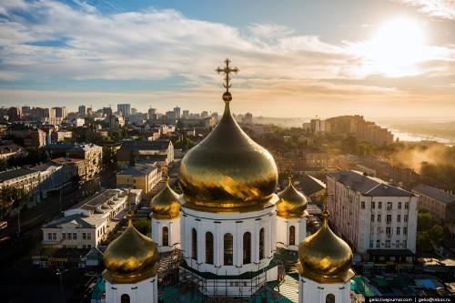 14 главных достопримечательностей Ростова-на-Дону, которые стоит посмотреть