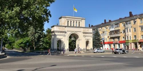 12 самых красивых мест Ставрополя и окрестностей
