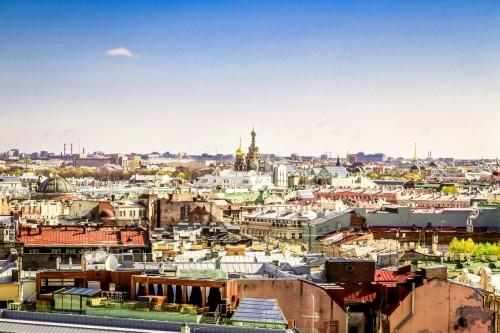 17 лучших достопримечательностей Санкт-Петербурга
