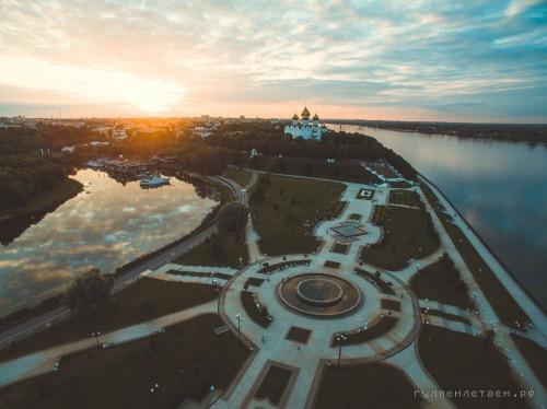 15 главных достопримечательностей Ярославля, которые можно посмотреть за 1-2 дня