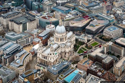 Вы должны их увидеть: ТОП-15 достопримечательностей Лондона