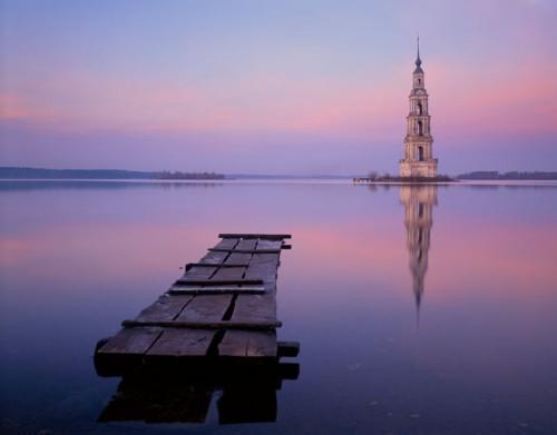 Достопримечательности Калязина (Тверская область), которые стоит посмотреть туристам