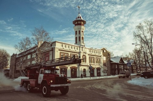 Едем в Республику Коми: достопримечательности Сыктывкара