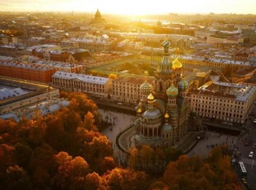 Рейтинг: в каких городах России лучше всего жить?