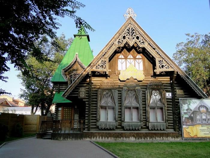 Достопримечательности Ульяновска за один день