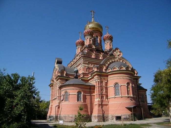 ТОП-10 достопримечательностей Астрахани, которые можно посмотреть за 1-3 дня