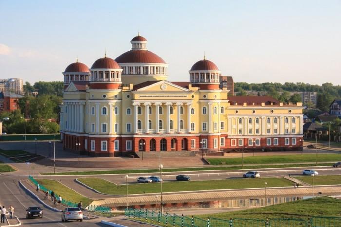 Едем в Мордовию: 9 лучших достопримечательностей Саранска