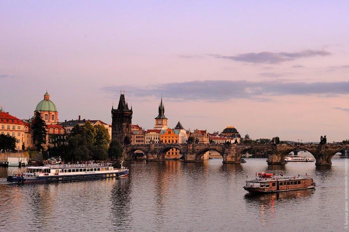 ТОП-12 достопримечательностей Праги, которые стоит посетить