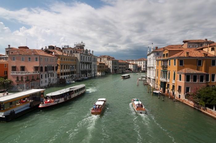 Что посмотреть в Венеции? ТОП-12 самых посещаемых достопримечательностей