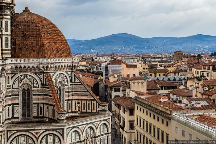 Топ-12 достопримечательностей Флоренции, которые вам захочется посетить