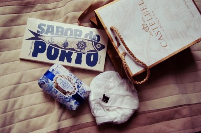10 колоритных подарков из солнечной Португалии