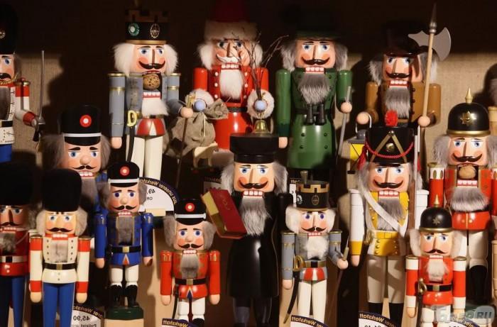 Подарки из Мюнхена: 10 лучших сувениров из Баварии