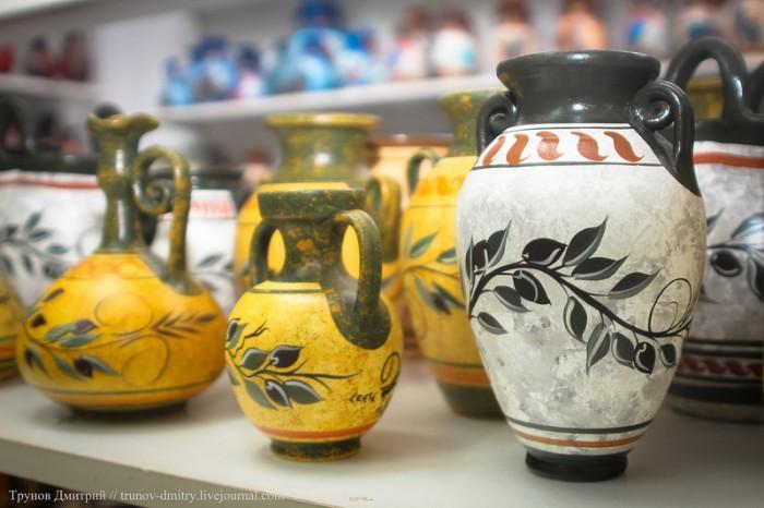 12 самых оригинальных подарков с Крита по версии туристов
