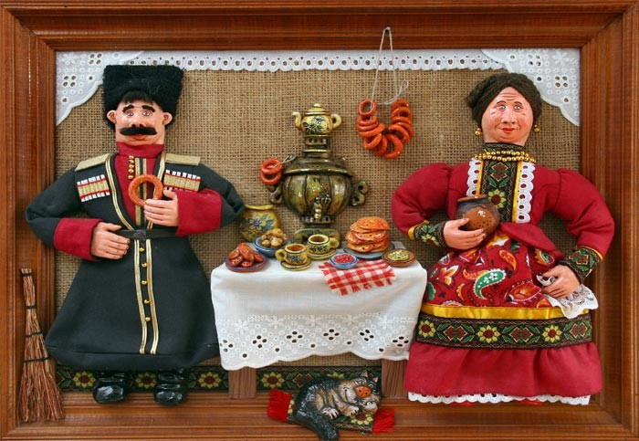 ТОП-9 лучших подарков из Краснодара