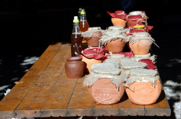 Что привезти из Абхазии в качестве подарка, сувенира
