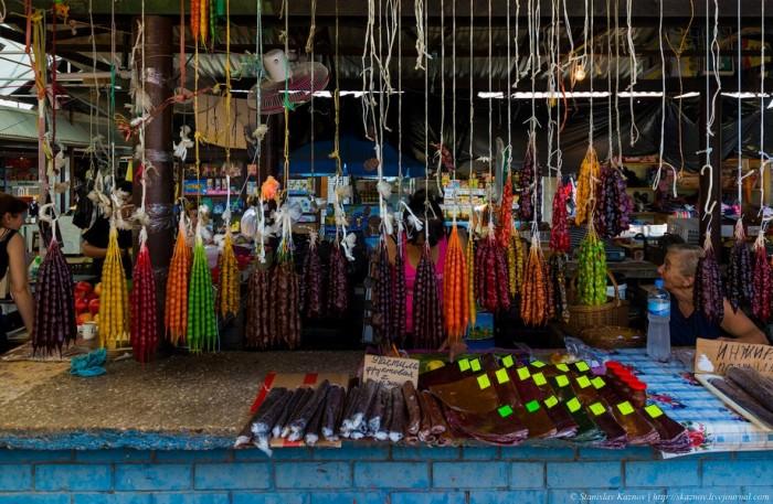 ТОП-11 интересных подарков из солнечной Абхазии