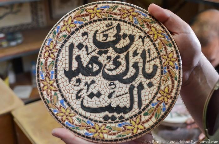 10 сувениров и подарков, которые надо привезти из солнечной Иордании