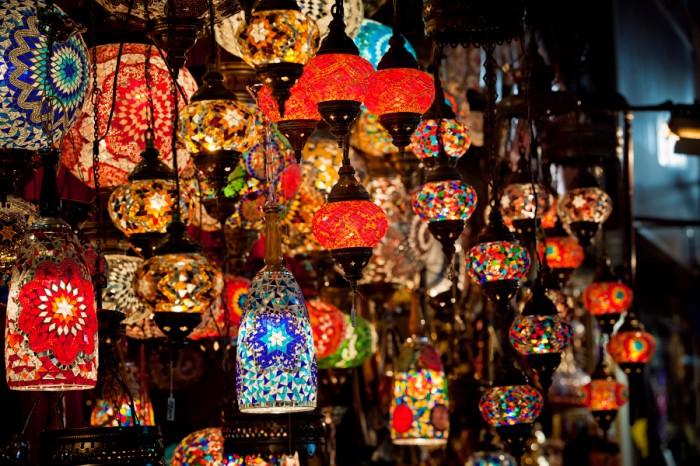 12 недорогих сувениров, которые стоит привезти из Стамбула