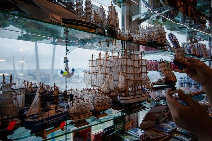 8 подарков и сувениров, которые можно привезти из Владивостока