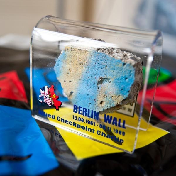 ТОП-10 подарков, которые стоит привезти из Берлина