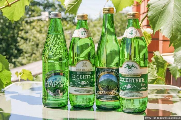 9 сувениров и подарков на память из Кисловодска