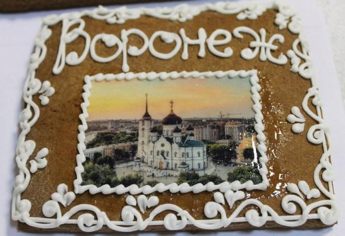 7 оригинальных Воронежских сувениров