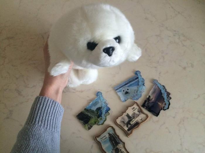 9 колоритных подарков из Иркутска