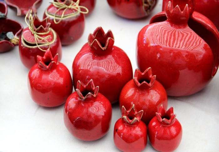 10 лучших подарков и сувениров из Еревана