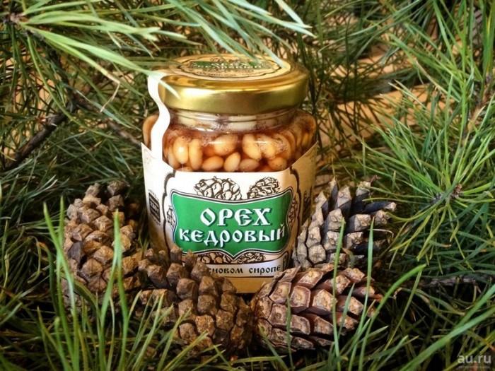Какие подарки везут из Красноярска? Еда и не только