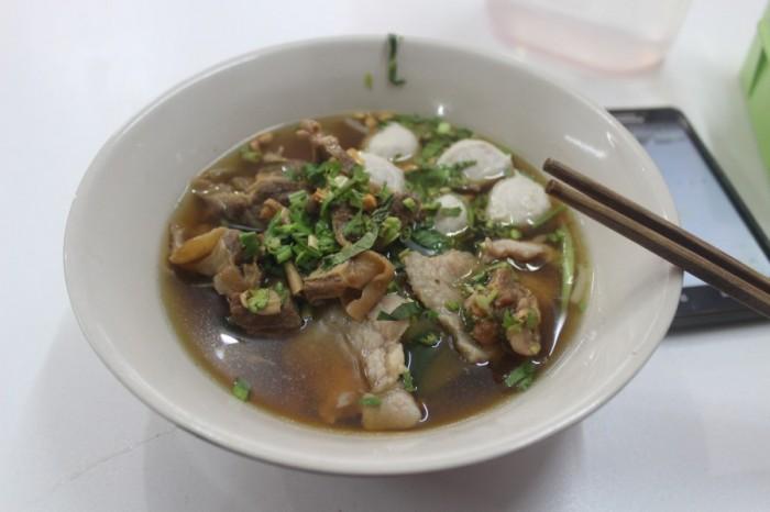 Цены в Таиланде на продукты