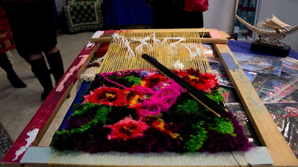 юбилейная ткачество тюменских ковров картинки после гонок трассе