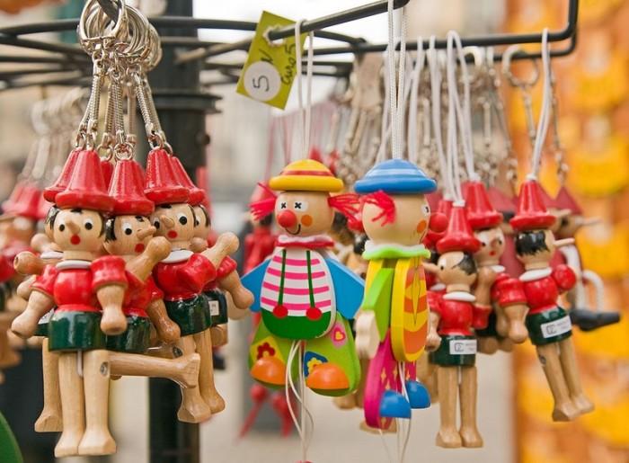 ТОП-10 лучших подарков и сувениров, которые можно привезти из Милана