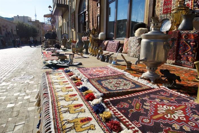 9 полезных сувениров из Азербайджана