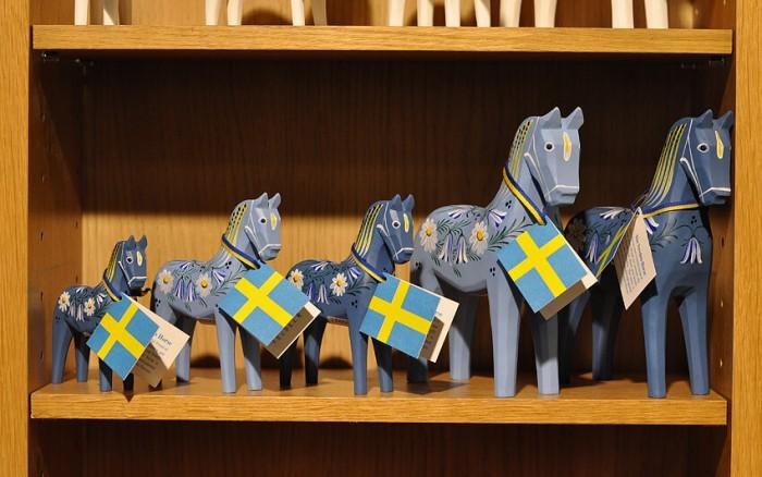 8 недорогих и полезных сувениров из Стокгольма