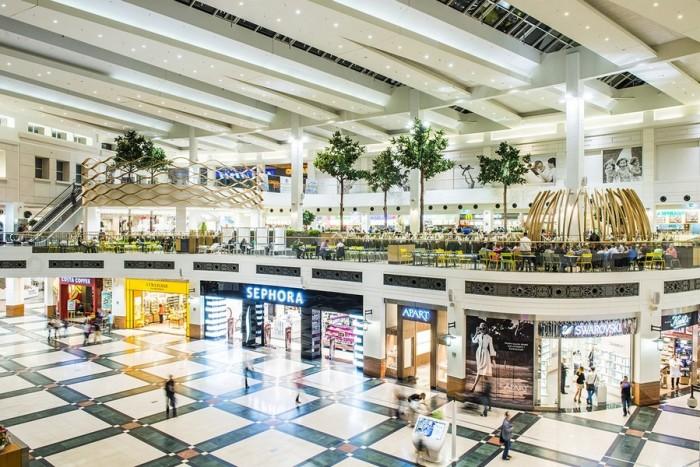 Покупки в Варшаве: торговые центры, аутлеты и 6 полезных покупок