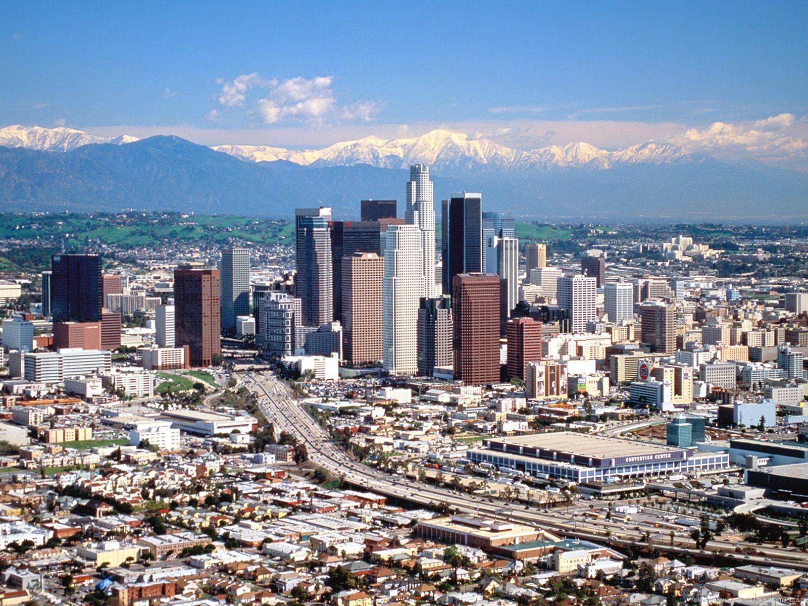 Пять крупнейших городов мира на разломах земной коры